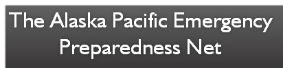 The Alaska Pacific Emergency Preparedness Net